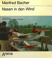 Nasen in den Wind