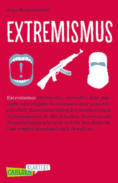 Cover: Extremismus  9783551317346