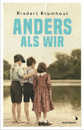 Cover: Anders als wir 9783958541221