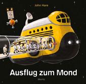 Cover: Ausflug zum Mond 9783895653810
