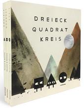 Cover: Dreieck Quadrat Kreis 9783314105517