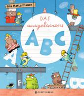 Cover: Das ausgelassene ABC 9783836956239