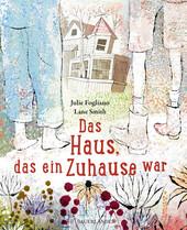Cover: Das Haus, das ein Zuhause war 9783737356237
