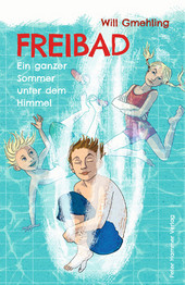 Cover: Freibad 9783779506089