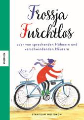 Cover: Frossja Furchtlos 9783957282590