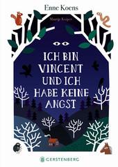 Cover: Ich bin Vincent und ich habe keine Angst 9783836956796