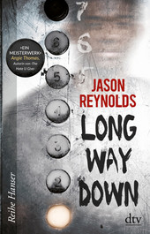 Cover: Long way down 9783423650311