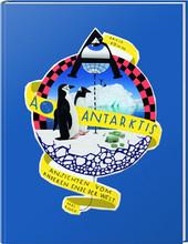 Cover: A wie Antarktis 9783792003718