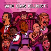 Cover: Wie das klingt! 9783895653841