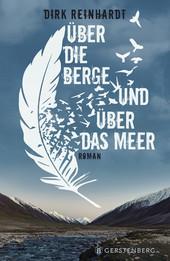 Cover: Über die Berge und über das Meer 9783836956765