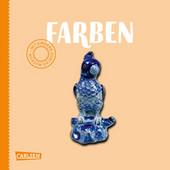 Cover: Mit Kindern durchs Museum. Farben 9783551170149