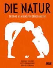Cover: Die Natur 9783407812148