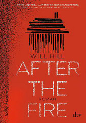 Cover: After the Fire 9783423650328