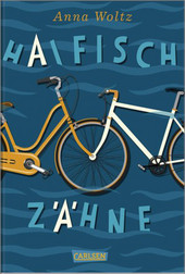 Cover: Haifischzähne 9783551555151