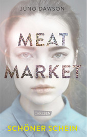 Cover: Meat Market 9783551584182