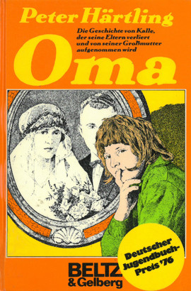 Cover: Oma 9783407781017