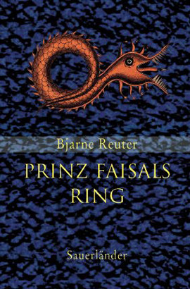 Cover: Prinz Faisals Ring 9783794148004