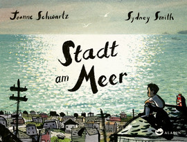 Cover: Stadt am Meer  9783848901449