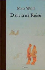 Cover: Därvarns Reise 9783446173507
