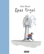Cover: Opas Engel 3552515433