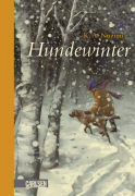 Cover: Hundewinter 9783551552396