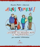 Cover: Alles Familie! 9783941411296