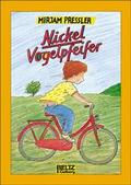 Cover: Nickel Vogelpfeifer 9783407801647