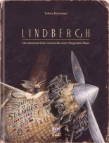 Cover: Lindbergh 9783314102103