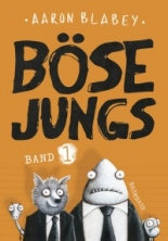 Cover: Böse Jungs. Band 1 9783833904233