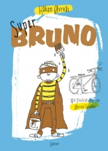 Cover: Super-Bruno 9783446250840