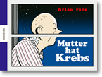 Cover: Mutter hat Krebs 9783896603562