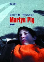 Cover: Martyn Pig 3423708662