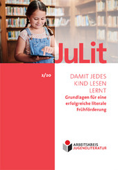 Cover: Damit jedes Kind lesen lernt!