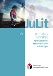 Cover: Bestseller in Serie(n)