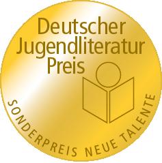 Logo Neue Talente Autor