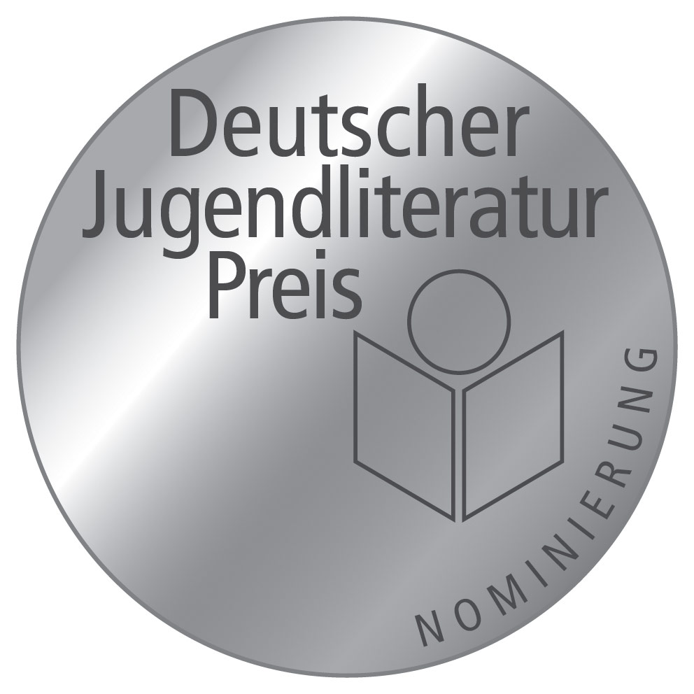 Nominierung Kinderbuch